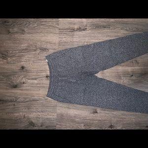 GAP Pants - Gap sweater joggers